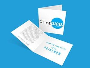 Greeting Cards   PrintWow