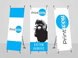 Signs & Banners   PrintWow